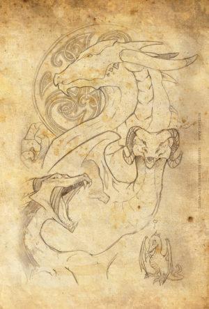 dragons-by-jahyra