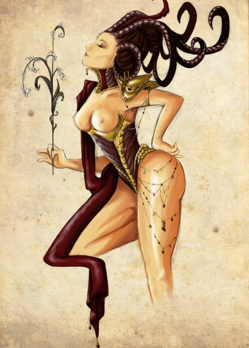 Ram Lady