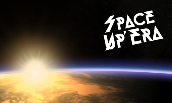 Space Up'Era