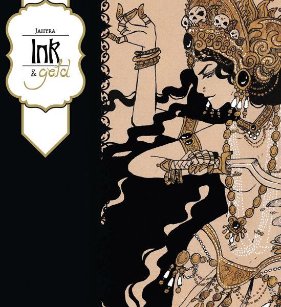 Ink & Gold