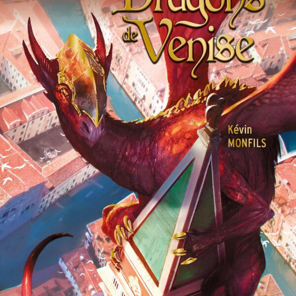 Les Dragons de Venise